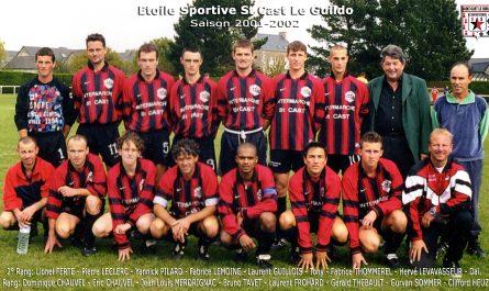 2001-2002 A (XL) copie