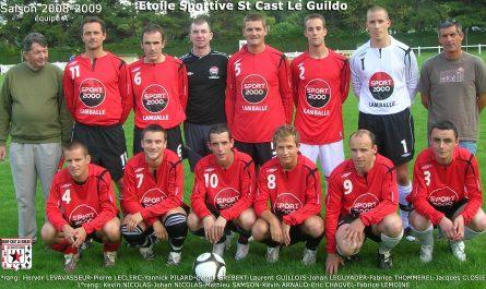 2008-2009 août 2008 équipe A copie
