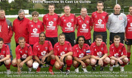 2009-2010 équipe B (Novembre 2009) copie