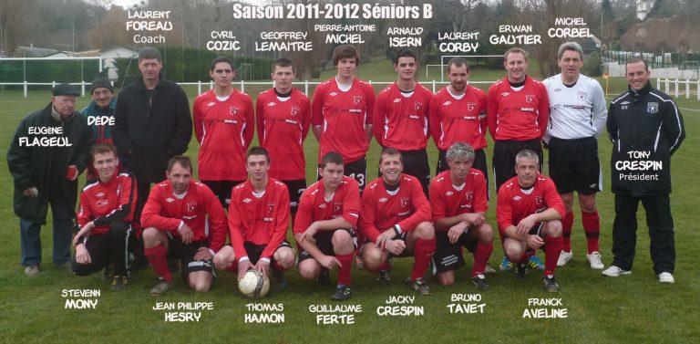 2011-2012 équipe B 1 copie