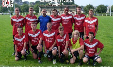 2014-2015 équipe A copie