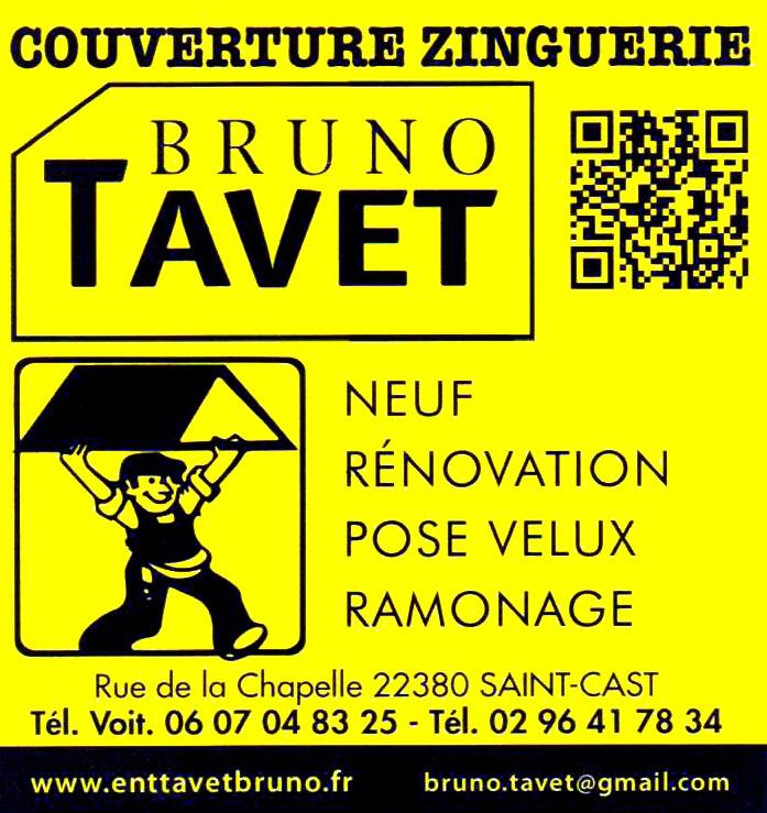 Bruno TAVET