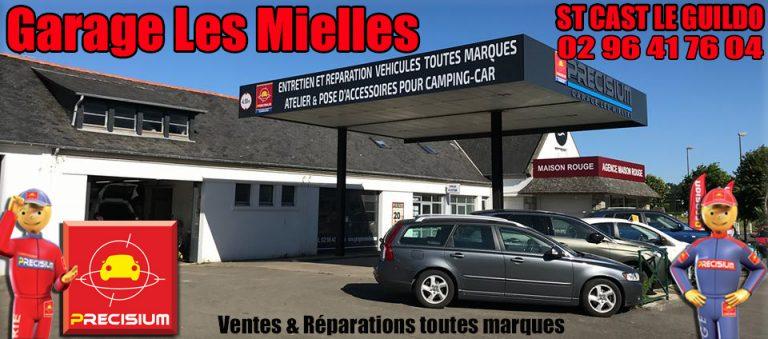 Garage Les Mielles