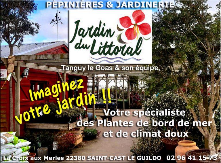 Jardin du Littoral