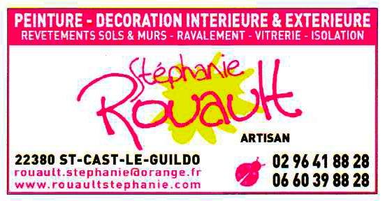 Stéphanie Roault